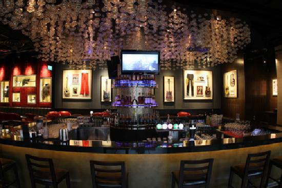 Hard Rock Cafe Sentosa Island