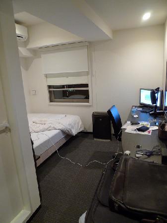 เคอิคิวอีเอ็กซ์ อินน์ อาซากุสะบาชิเอกิมาเอะ: general room view