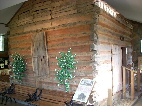Sequoyah's Cabin Historic Site 사진
