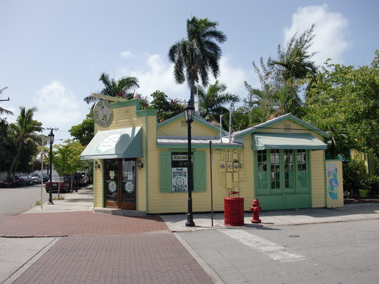 ‪Kermit's Key West Key Lime Shoppe‬