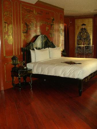 Hullett House: Shek O Suite