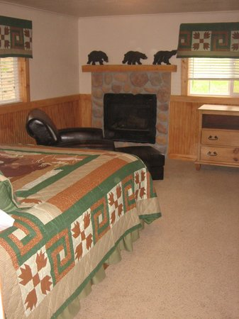 Triple B Ranch: Beartrap Cabin