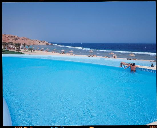 Kahramana Beach Resort : beach