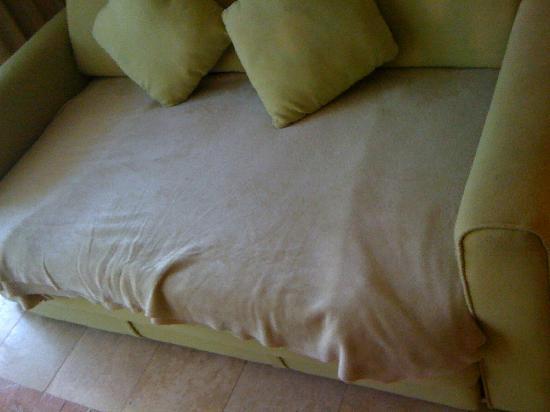 ants on bed foto di grand palladium jamaica resort spa lucea tripadvisor. Black Bedroom Furniture Sets. Home Design Ideas