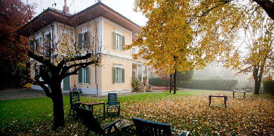 Villa d'Azeglio照片
