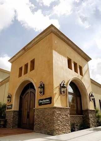 Casa Sanchez
