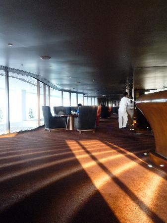 lebua at State Tower: Club Lounge