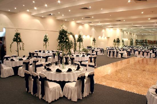 Hotel El Ejecutivo: Perfect for Social Events