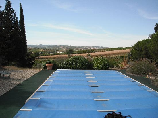 B & B in Limoux at Domaine St George Image