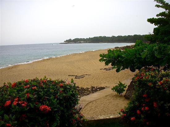 Sosua by the Sea: The Private Beach