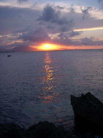 Sosua by the Sea: Sunset