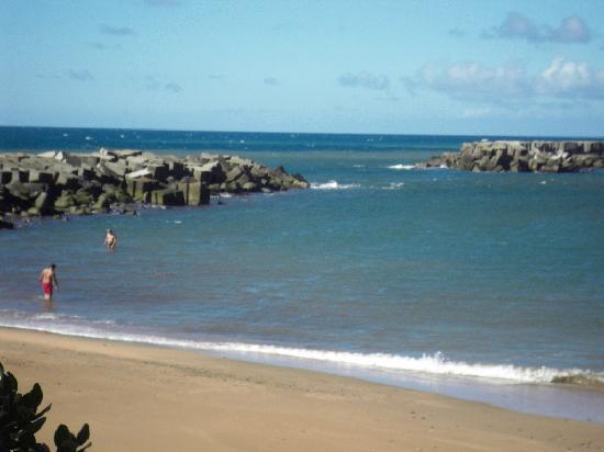 Savoy Calheta Beach: plage de l'hotel