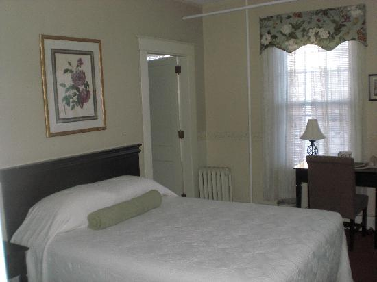 Hotel Coolidge : Guest Room
