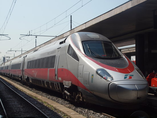 特米尼火车站