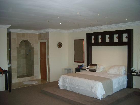 De Tafelberg Guesthouse: Suite