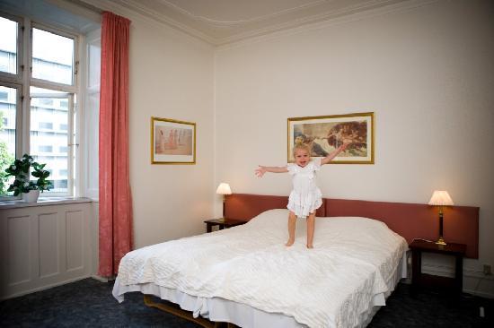 Hotel Amager (København, Danmark) - Hotel - anmeldelser - sammenligning af priser - TripAdvisor