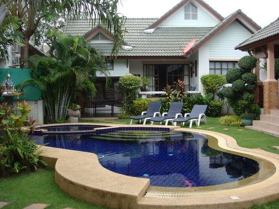 Secrets Luxury Villa Bewertungen Amp Fotos Pattaya Thailand