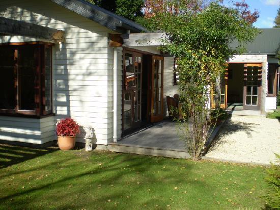 Harrogate Gardens Motel: Harrogate Gardens