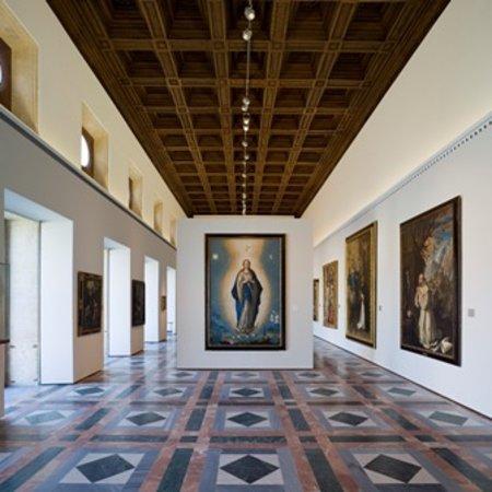 Museum of Fine Arts, Granada: Provided by: Museo de Bellas Artes de Granada