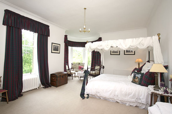 Glenavon House: The Lindsay suite