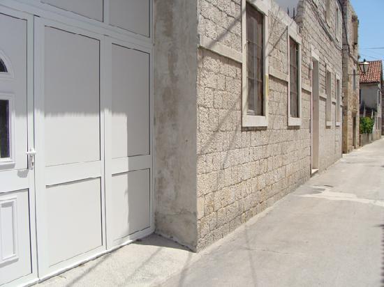House Klaudija: Garage
