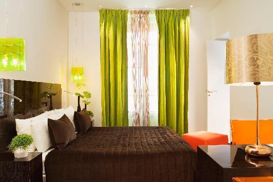 Hotel Rocroy: Hotel le Rocroy Villepinte