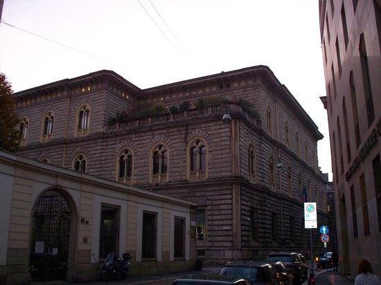 Cassa di Risparmio delle Provincie Lombarde