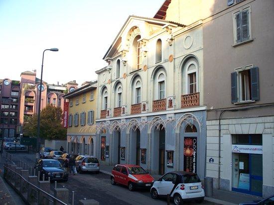 Teatro Studio del Piccolo Teatro