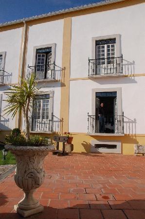 Hotel Real D'Obidos : Hotel Real d Obidos