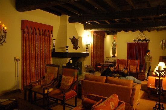 Hotel Real D'Obidos: Hotel Real d Obidos