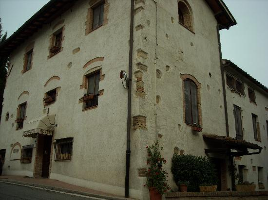 Ulignano, Italia: Hotel Vecchio Asilo