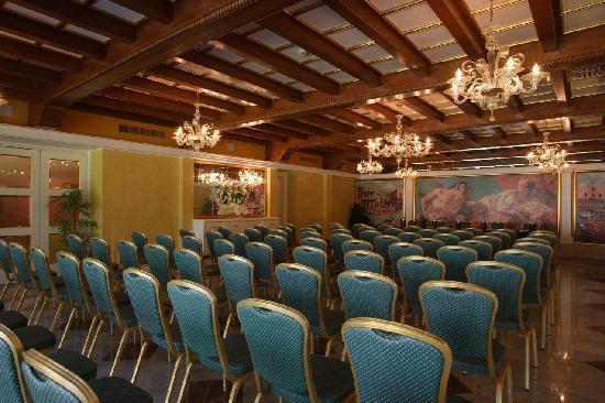 Park Hotel Villa Fiorita: Congress