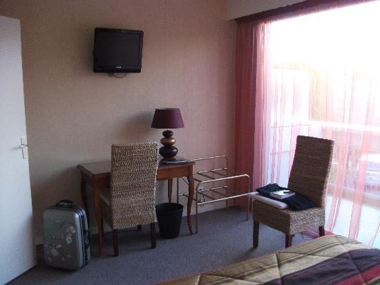 Hotel Astoria : Room2