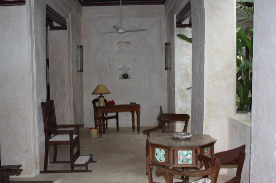 Baytil Ajaib: Our Room 6