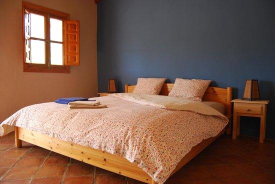 Casa El Algarrobo: Guestroom