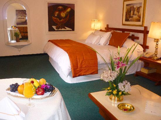Antara Hotel: Suites finamente decoradas y deliciosamente espaciosas