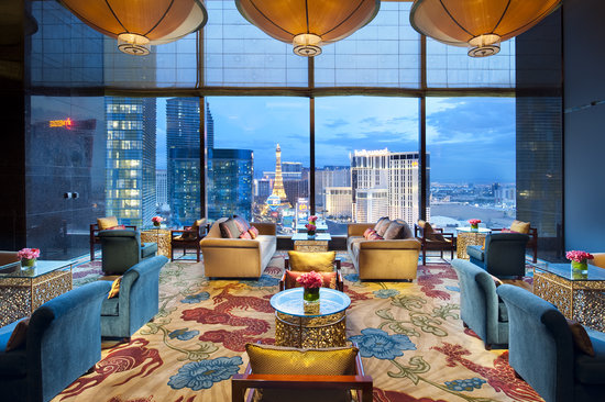 Mandarin Oriental Las Vegas Updated 2017 Prices Amp Hotel