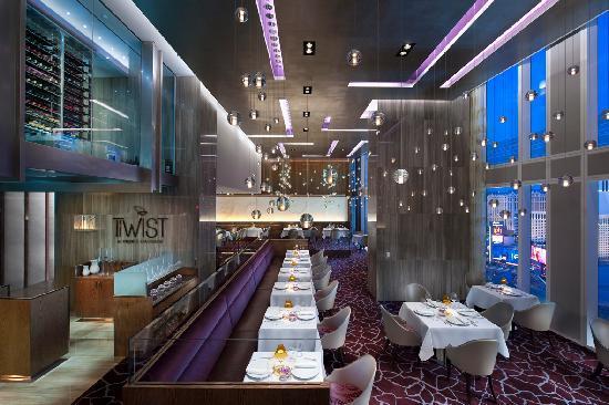 Mandarin Oriental Las Vegas  UPDATED 2017 Prices Amp Hotel