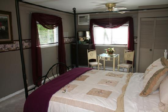 Heritage House: Inside the Peach Orchard Cottage