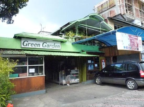 Green Garden Restaurant: I am officially the most loyal fan of this restaurant!