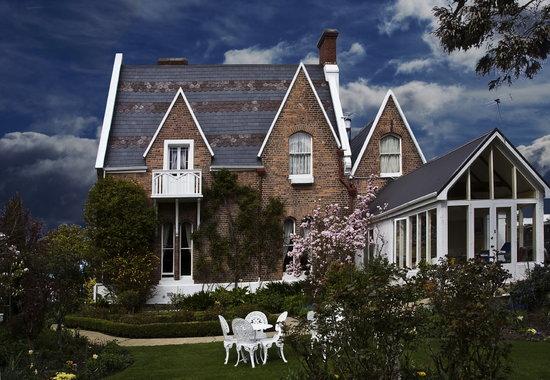 리스번 하우스