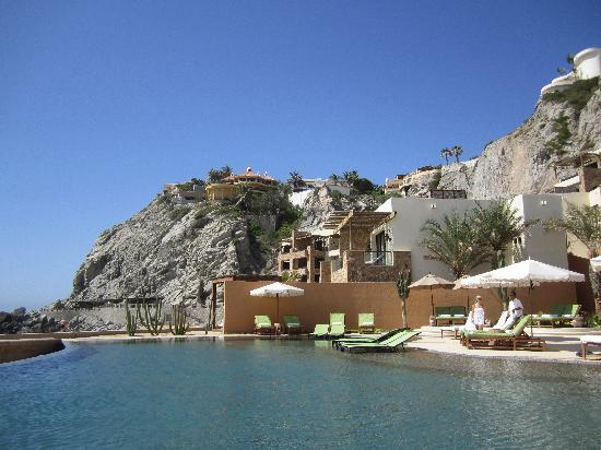 Capella pedregal picture of the resort at pedregal cabo for Pedregal cabo san lucas