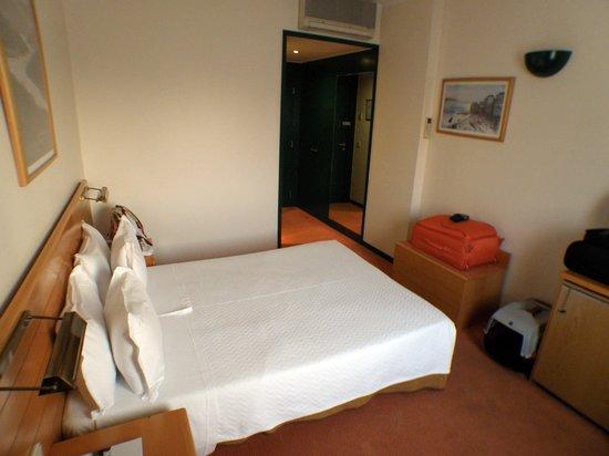 Hotel Douro: habitación 114-2