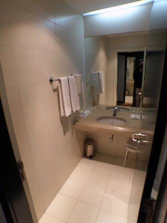 Hotel Douro: aseo 114-1