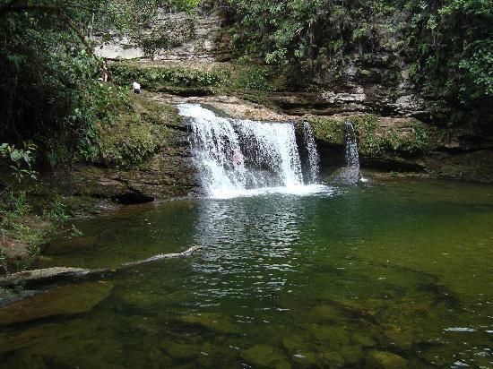 Hostal Casa del Rio: Reserva natural Fin del Mundo