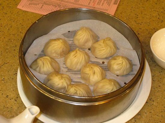 Din Tai Fung Dumpling House Arcadia Men 250 Precios Y