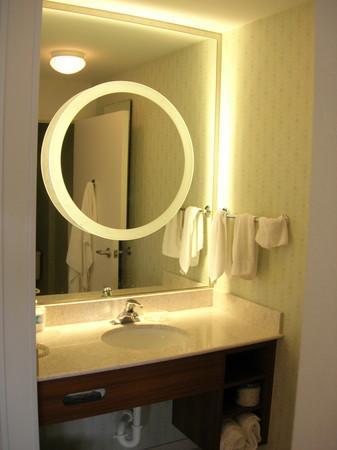 SpringHill Suites Las Vegas Henderson: