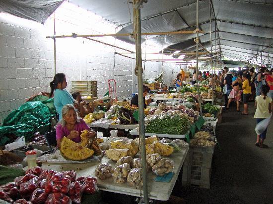 modesto fruit vegetable markets