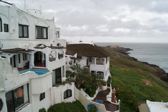 Punta del Este, Uruguay: Casa Pueblo Hotel - Punta Ballena