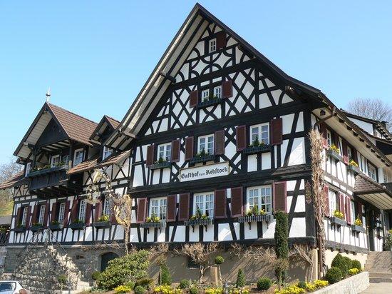 Kappelrodeck, Germany: Der Rebstock